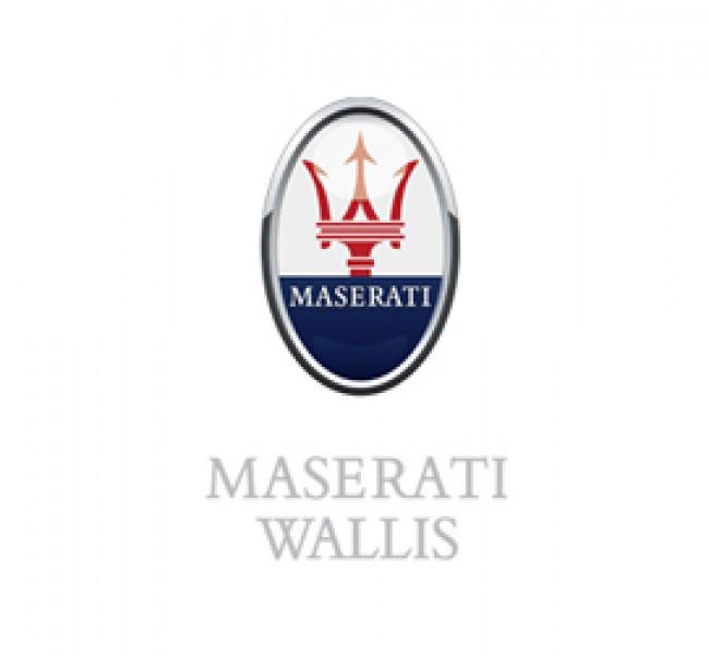 Maserati Wallis